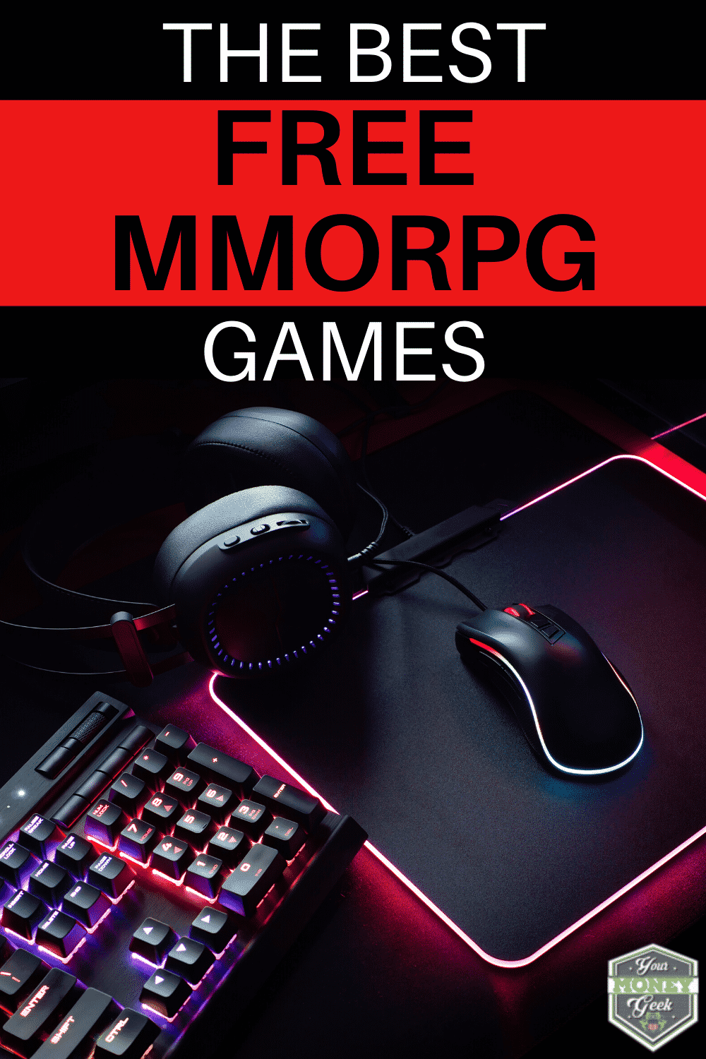 The Best Free MMORPGs Available to Play Now!!! (2020) in