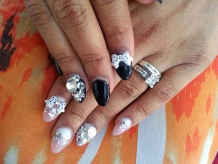 3d Nails Design By Dom Httpowi5ozn0 Visit Us For The Best