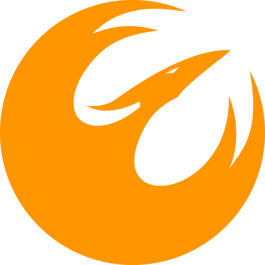 star wars rebels phoenix symbol by echoleader on