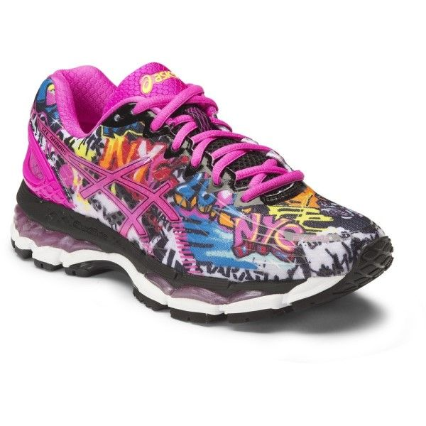7a9cef71 Asics Gel Nimbus 17 NYC Marathon Limited Edition - Womens ...