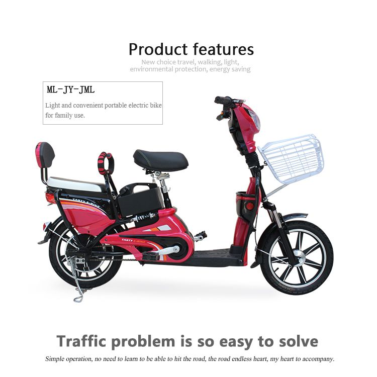 Time To Source Smarter Electric Scooter Electric Bike Electricity