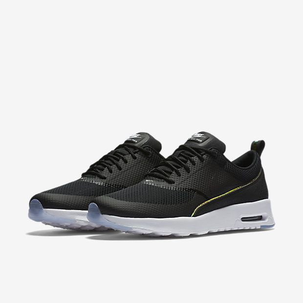 new concept 3ca44 991ae ... thoughts on 17c9d ac0cd Nike Air Max Thea Premium Zapatillas - Mujer  ZAPATILLAS .. ...