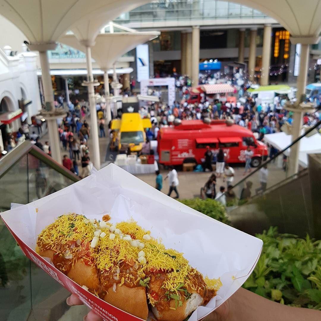 Food truck festival at highstreetphoenix extend till