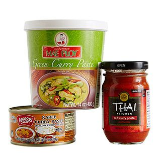 How To Buy Thai Curry Paste Plus Easy Recipes To Make With