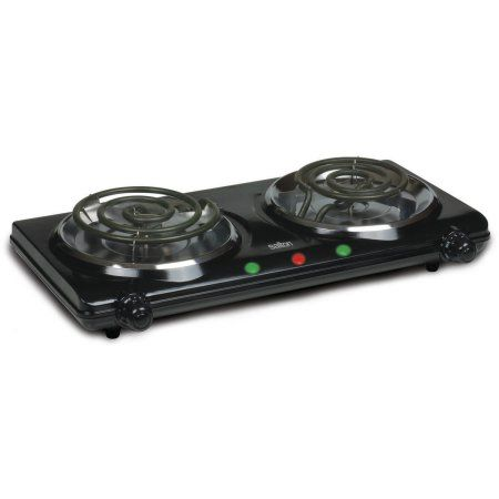 Home Electric Cooktop Stove Camping