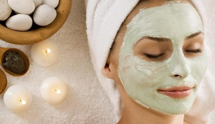 Photo of 5 ideas for creating organic face masks and do …- 5 idee p…