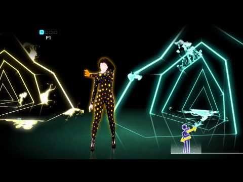 Wild - Jessie J Ft. Big Sean - Just Dance 2014 (Wii U) - YouTube