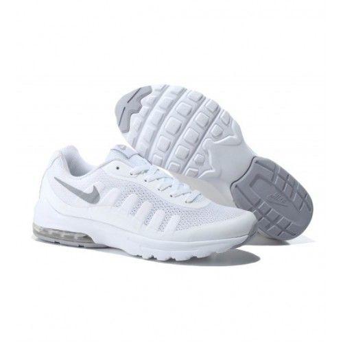 Kjope Nike Air Max 95 Herre Joggesko Hvit 0849   Nike Shoes