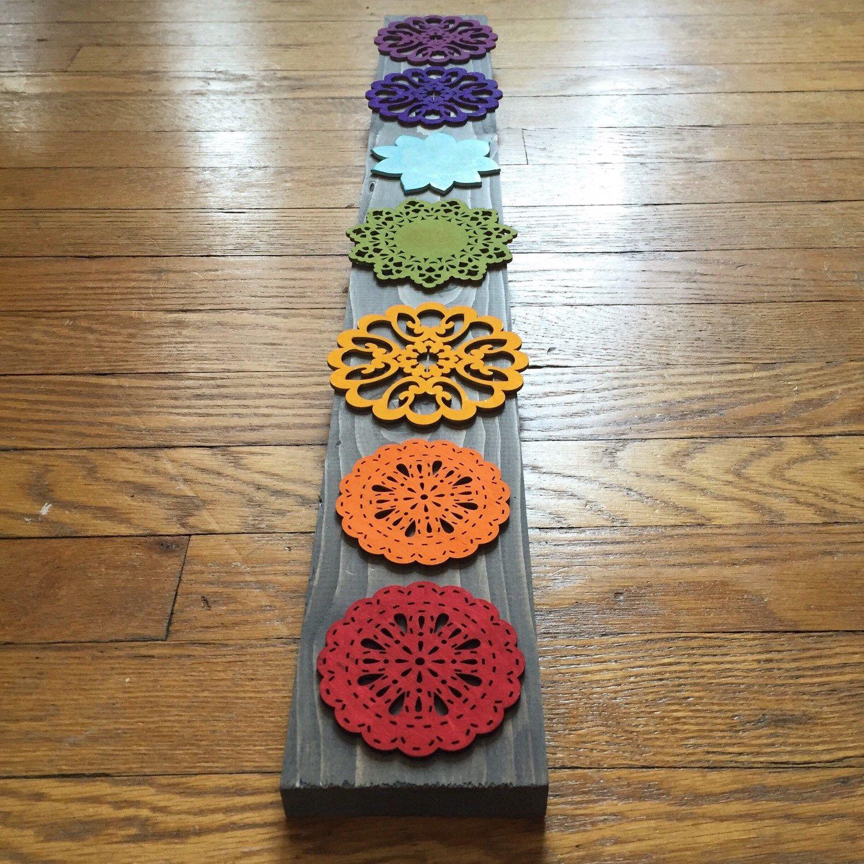 Pin By Josette Gooch On Etsy Shop Flowerchild216 Yoga Room Decor
