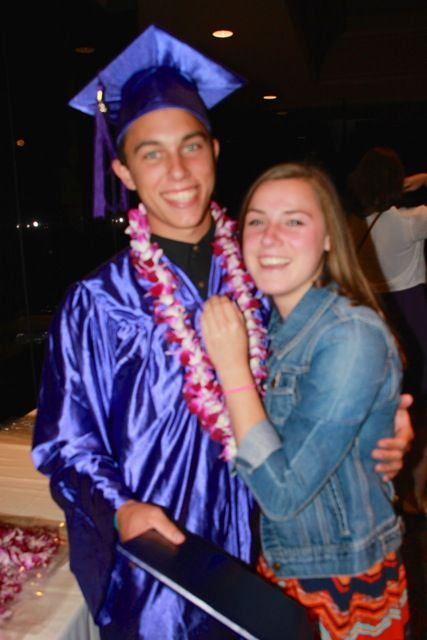 Here Are My Two Adopted Kids Hank And Maya Just Graduated From Fusion Academy A 1 High School In Mission Viejo Coming To Town Near You