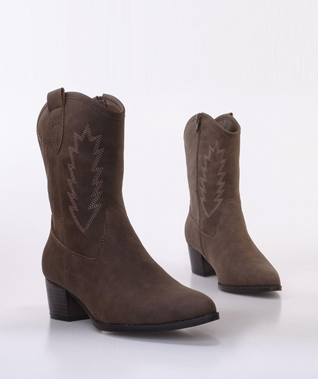 botas de mujer marypaz
