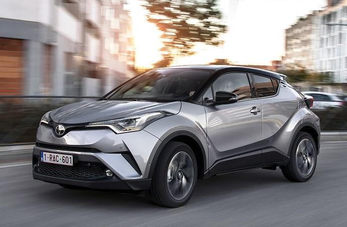 2020 Toyota Chr Facelift Price Release Date And Model Araba Duvar Galerisi