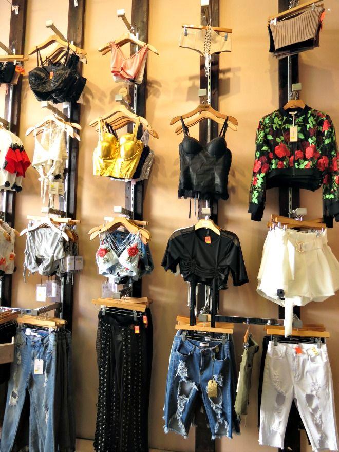 379e7c7ebb1 CoCo Fashion : Santee Alley Ladies Wear – The Santee Alley | Santee ...