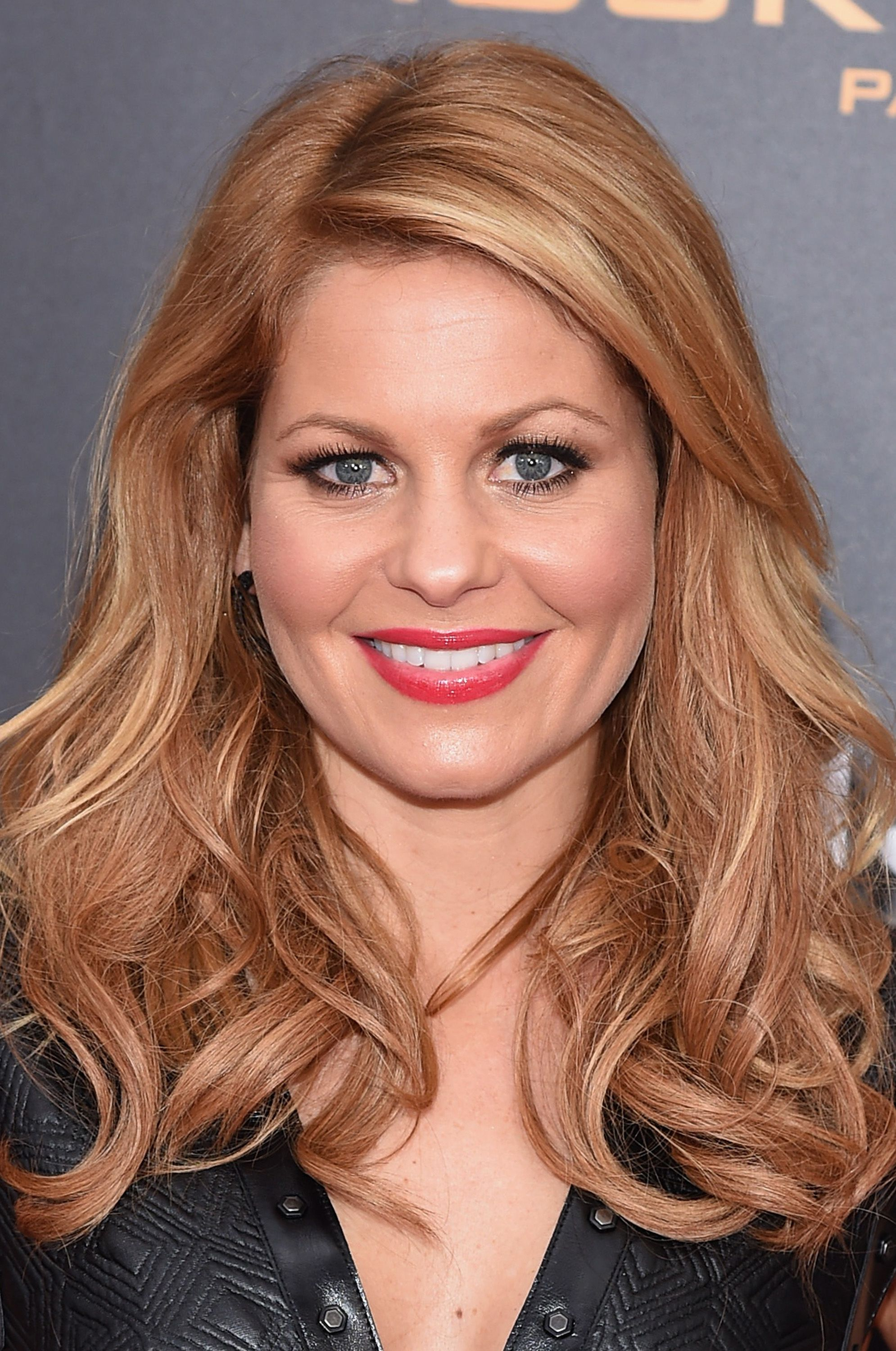 Candace Cameron Bure's Family Throws Her a Surprise 40th Birthday Party - Closer Weekly