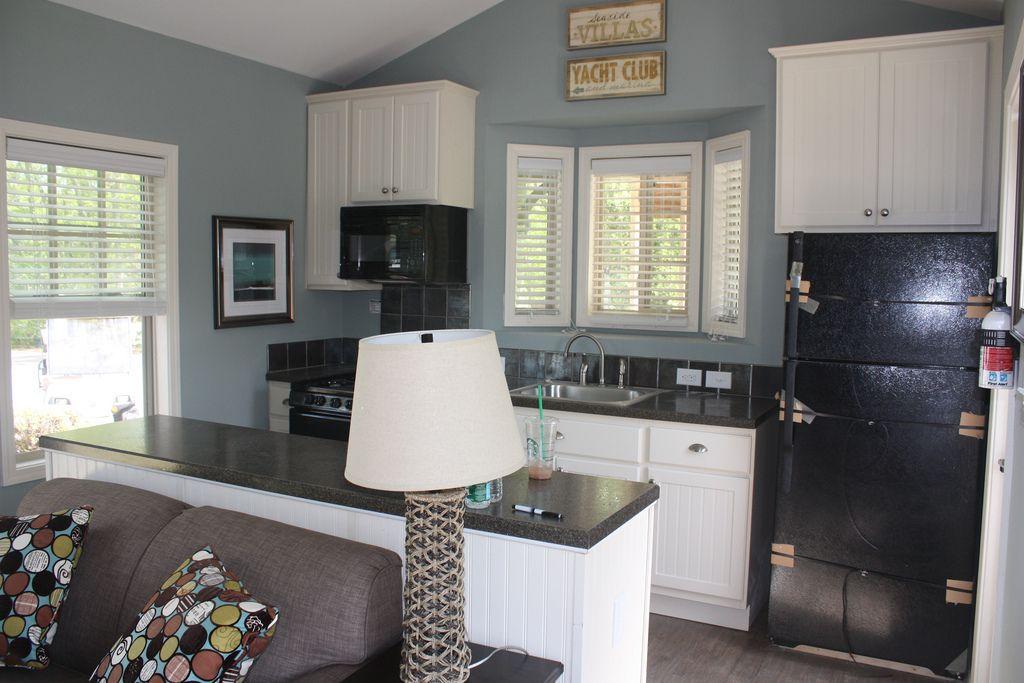 Park Cottage Kitchen   Flickr - Photo Sharing!