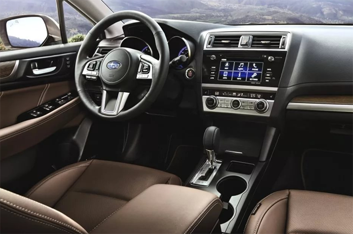 2020 Subaru Legacy Interior Subaru Subaru Legacy Subaru