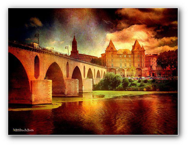 Montauban, France