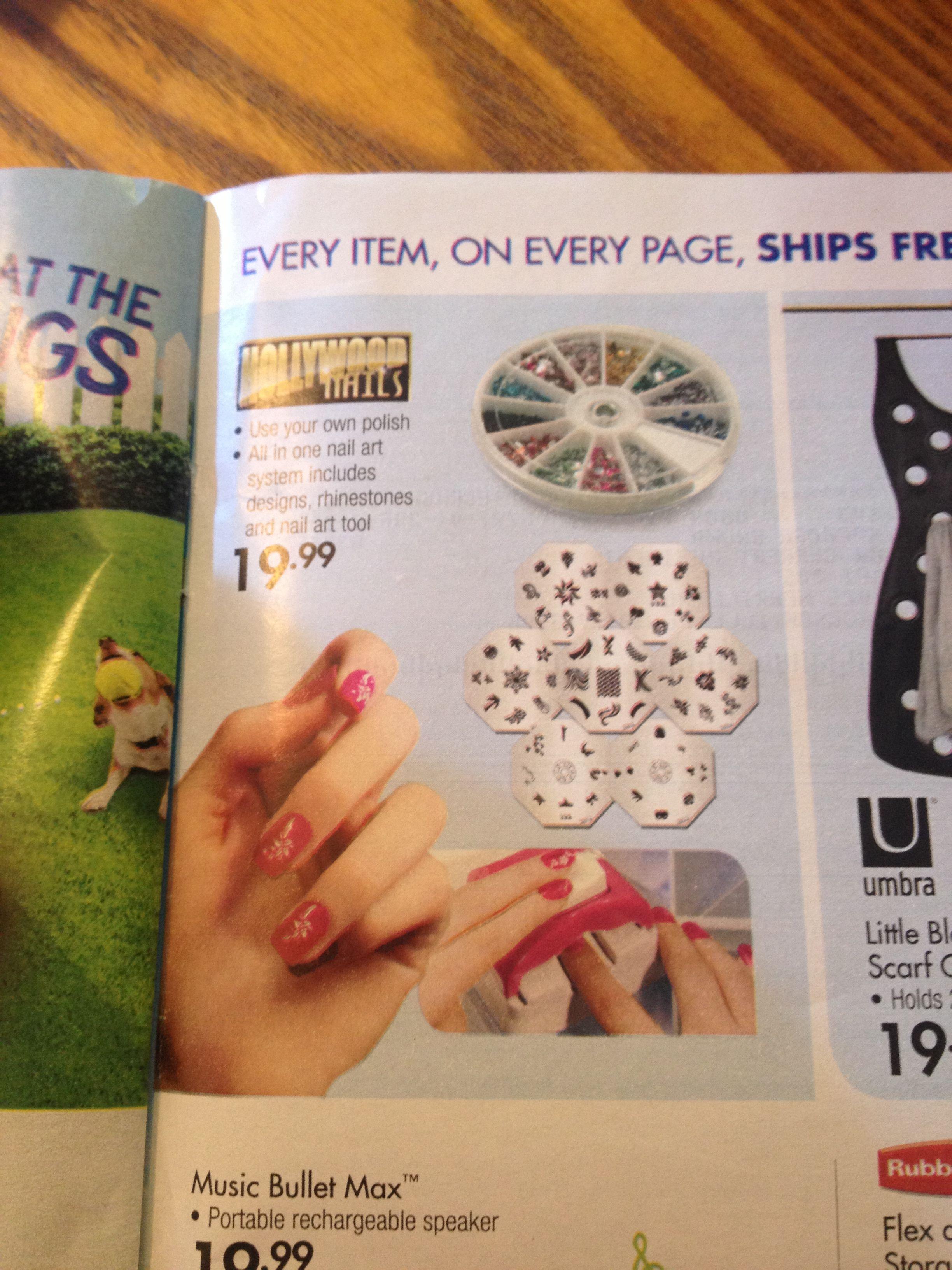 Nail art machine | Gift Ideas for Me | Pinterest | Nail art machine
