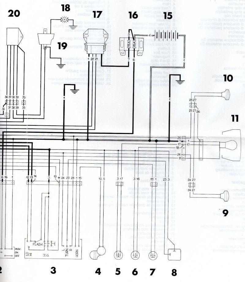 cherche schema electrique bmw