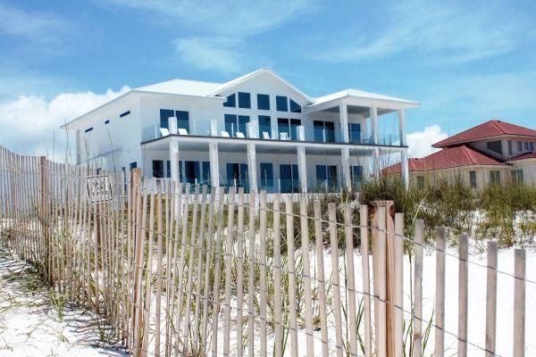 pensacola beach vacation rental 459088 beachhouse com rent me the rh pinterest com