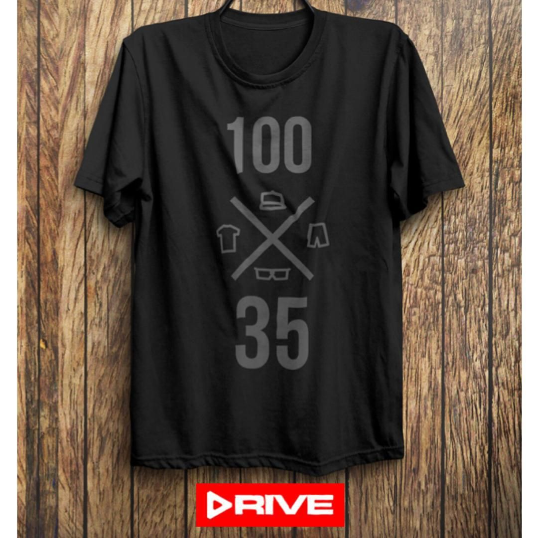 100x35 Drive t-shirt new design Write us on our link in the