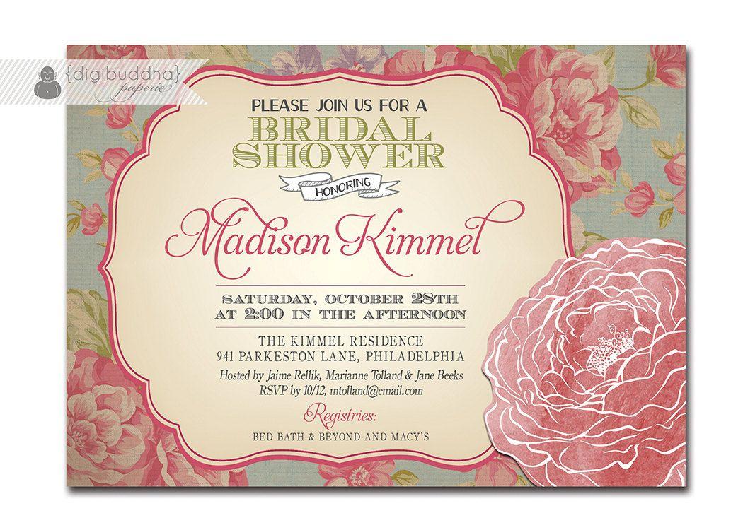 custom rustic bridal shower invitations 4k wallpapers
