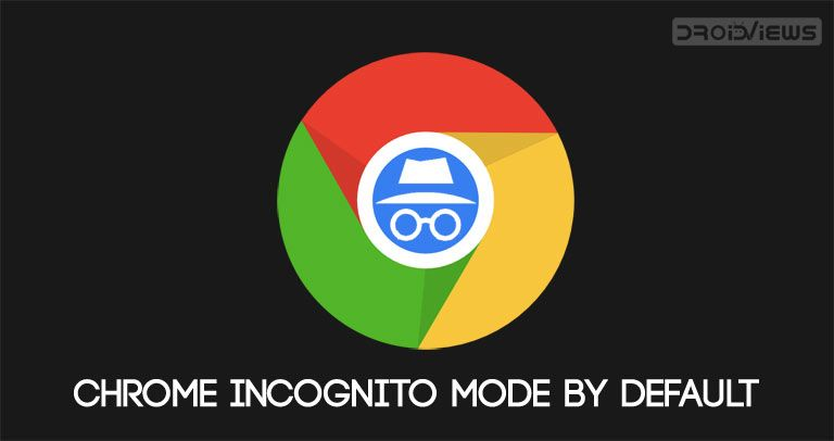 Open Webpages By Default In Chrome S Incognito Mode Getting Things Done Chrome Single Words