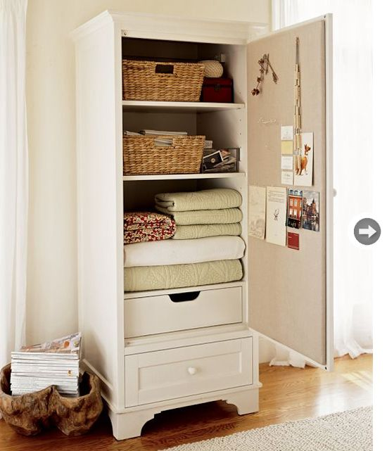 Bedroom Organizing: Clothing And Accessories