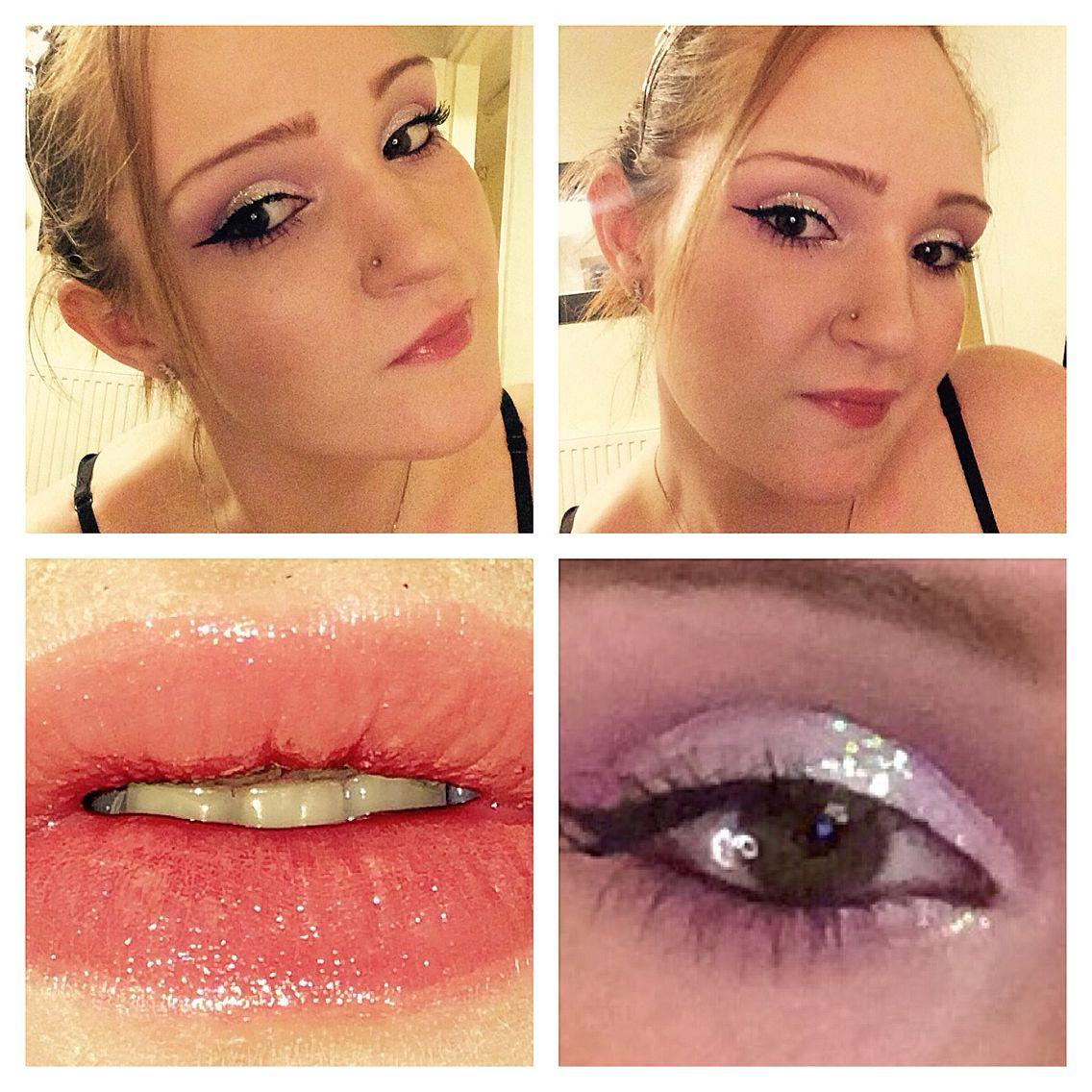 Neutral Lip, Glitter DualCrome