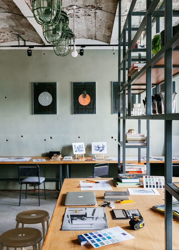 u201cu201d Studio