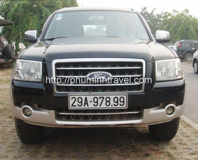 giangnguyen: Cho thuê xe 7 chỗ Ford Everest giá rẻ - 0984448158...
