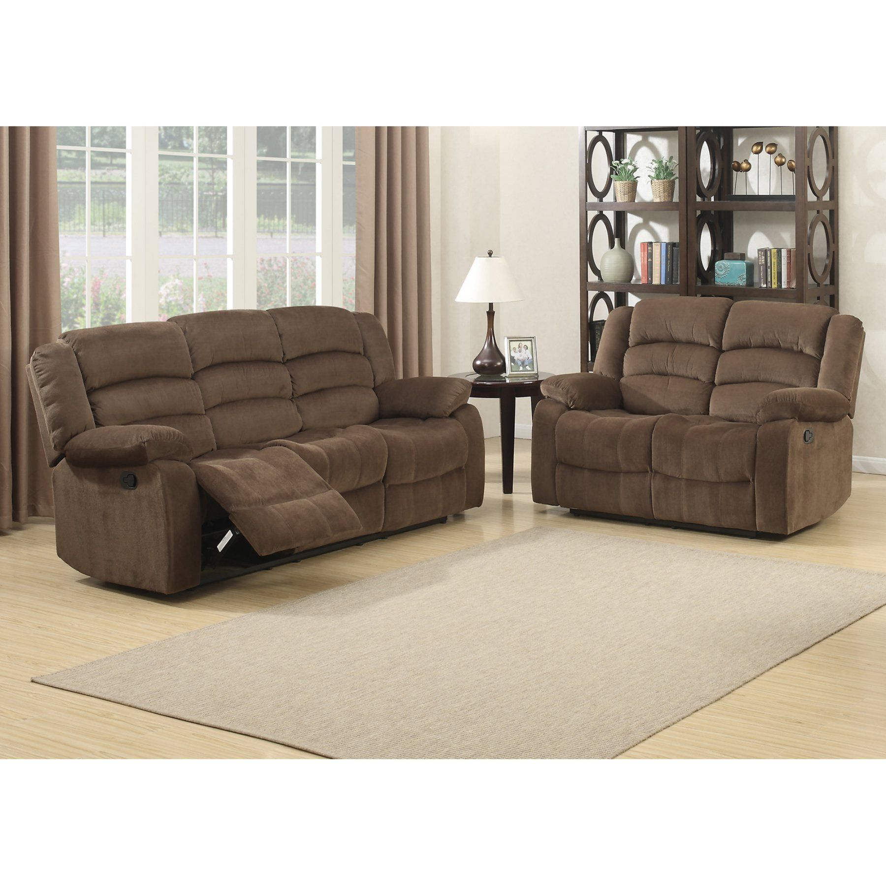 Christies Home Living Bill Collection 2 Piece