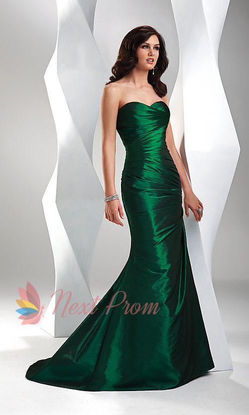 emerald green evening dress,vintage emerald green dress,emerald ...