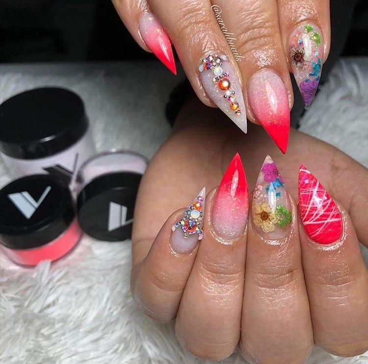 Pin by Paulina on nails art Paulina   Nails, Nail art, Beauty