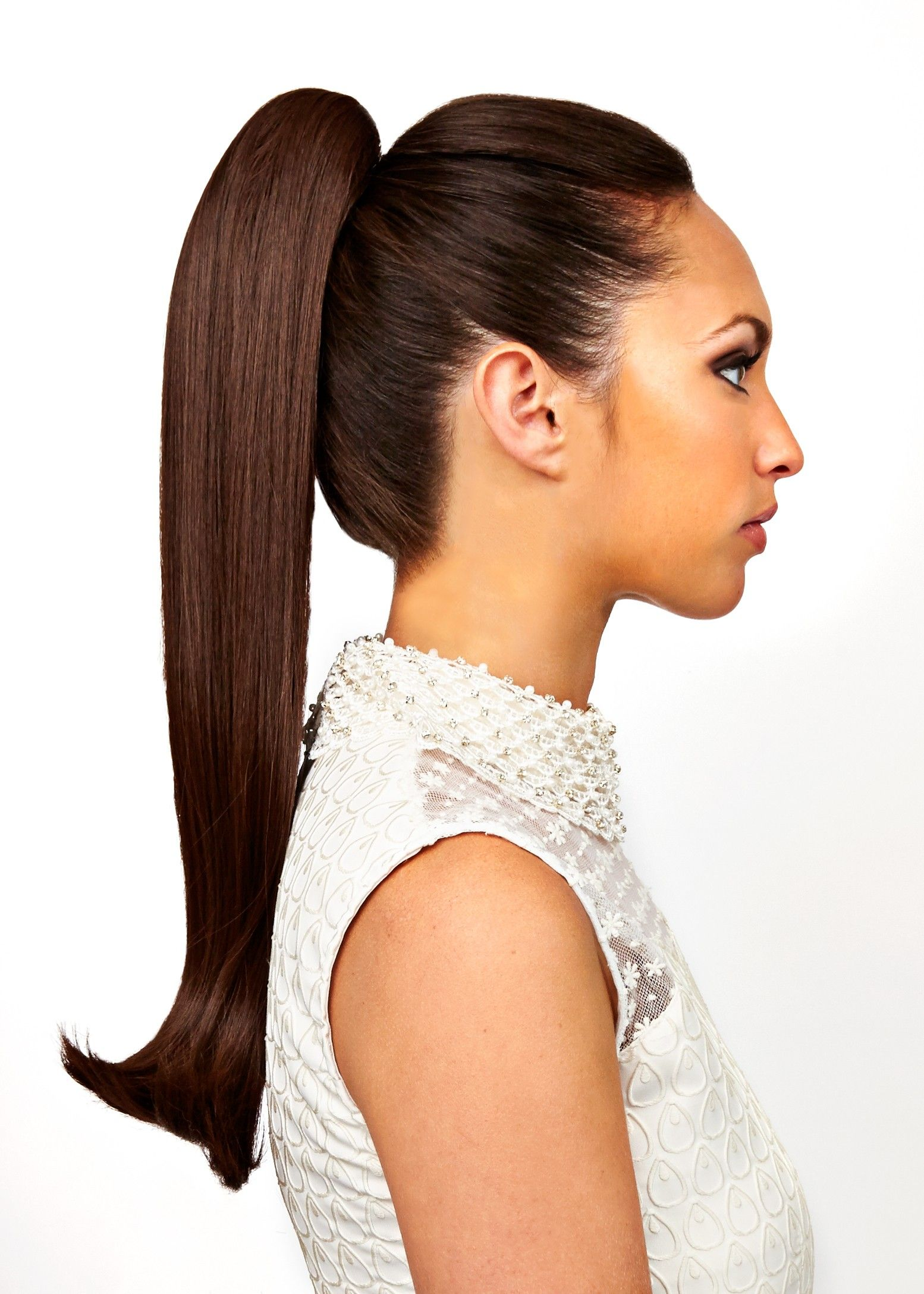 Best long weave ponytail hairstyles for girls pinterest weave