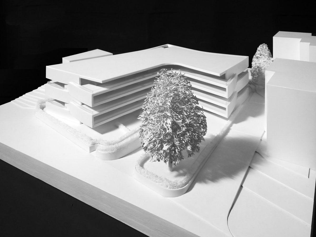 Montarina Residence   A project by Mino Caggiula Architects