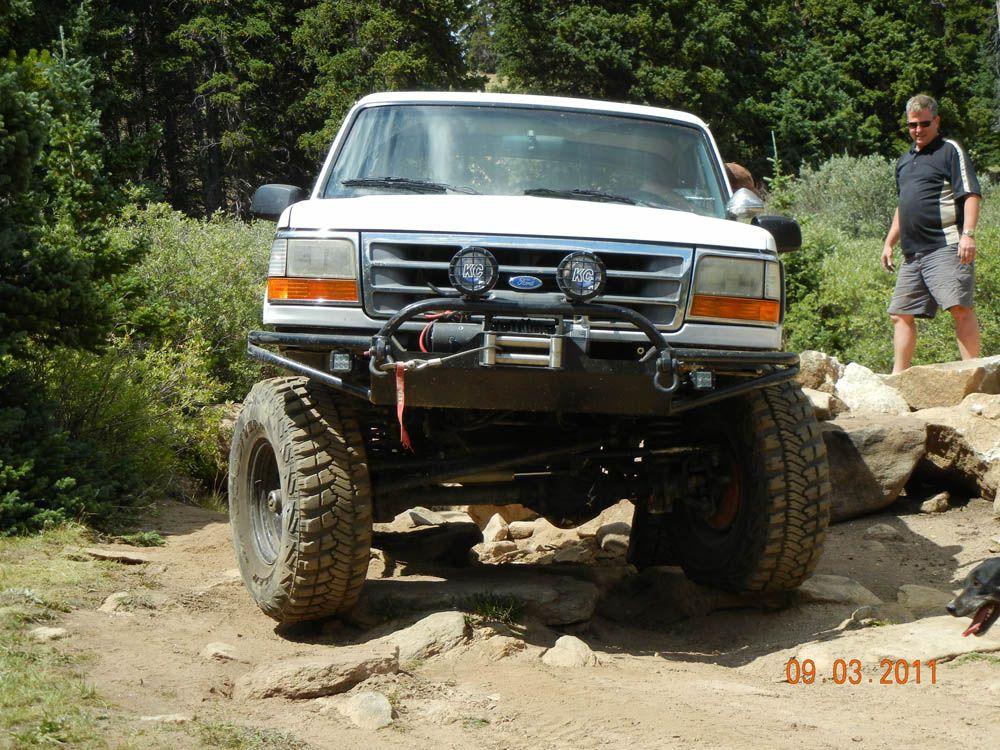 pin by daniel hanley on bronco ford bronco ford trucks ford rh pinterest com