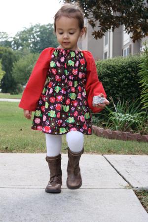 fall peasant dress | Books Worth Reading | Pinterest | Nähen