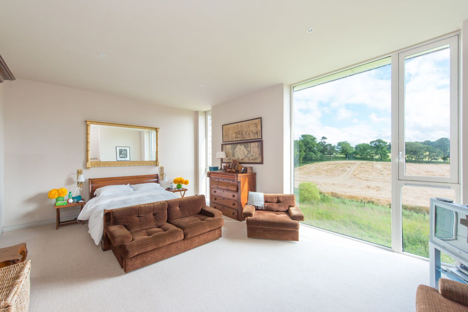 Kevin McCloud's 'dream home' from Grand Designs is up for ...