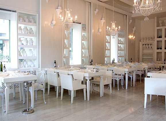 tuna restaurant interior simple design interior 2