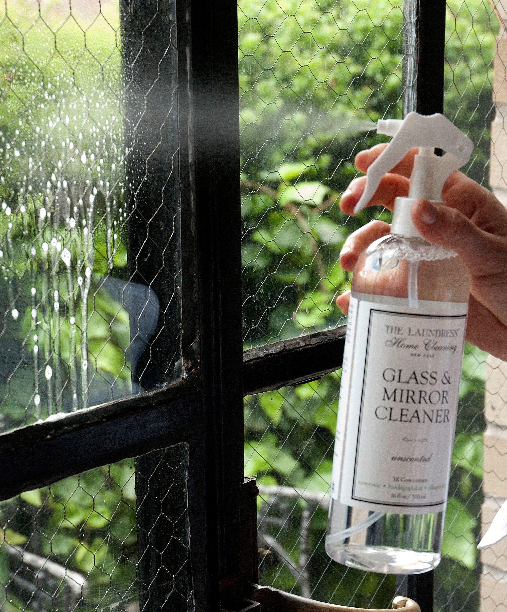 Glass mirror cleaner 16 fl oz mirror cleaner glass