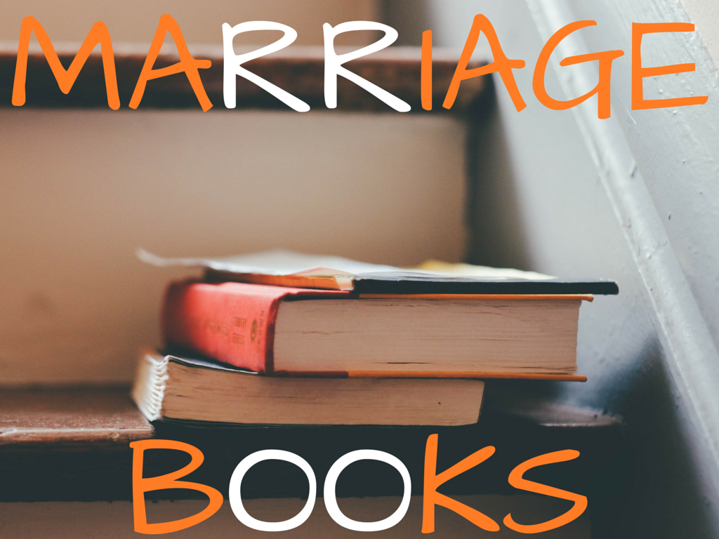 Books that couples can read together