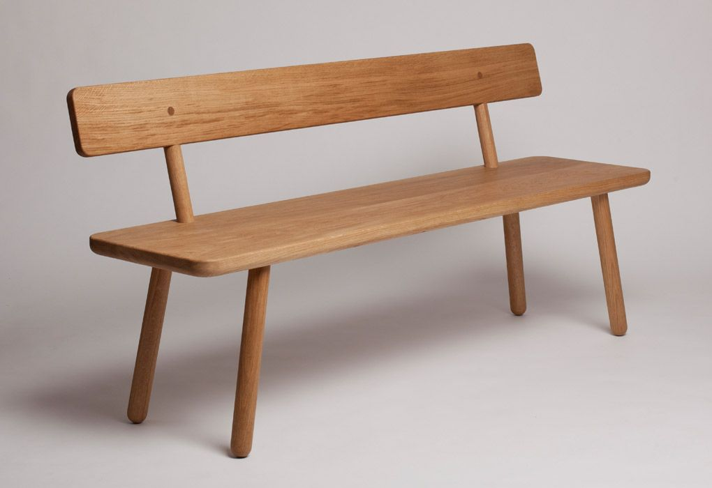 Incroyable Bench One Back Designed By Another Country At Twentytwentyone