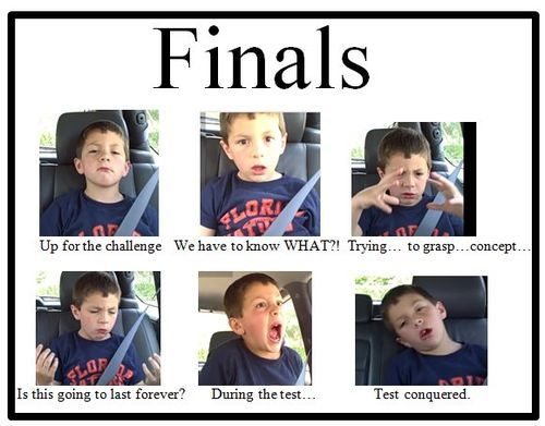 hahaha true story