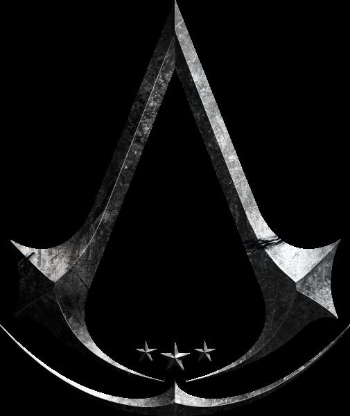 Assassin S Creed 3 Symbol Logo Assassin S Creed Iii
