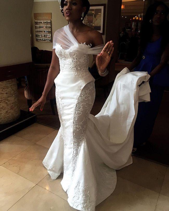 15 Pretty Perfect Nigerian Bridal Designers Perfete Wedding Dresses Nigerian Wedding Dress Bridal Dresses