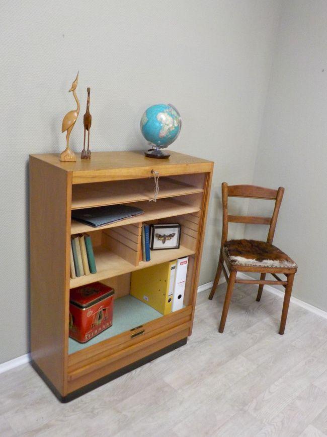 S O L D ! Inneneinrichtung, Vintage möbel, Büroschränke