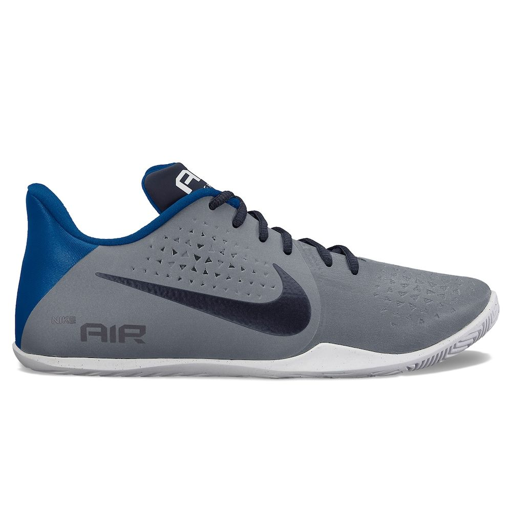 Nike Air Behold Low Men's Basketball