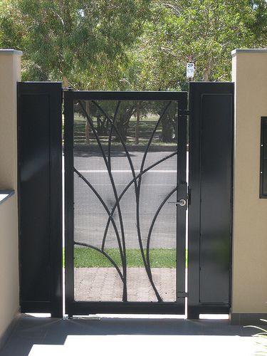 Artistic Blacksmith Studio   Garden Art, Creative Wrought Iron, Public  Signage