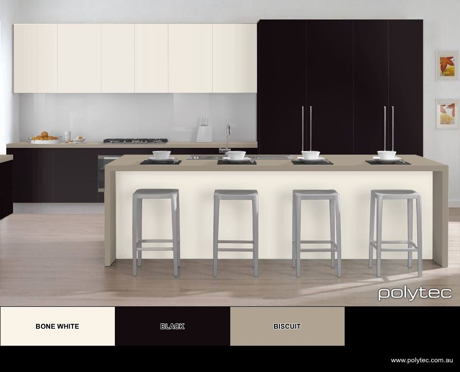 Ordinaire Design Your Own Colour Schemes For Kitchens And Wardrobes. Choose Your  Colours Online And Preview
